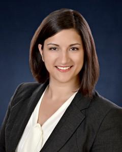 Alexandra Tzannidakis