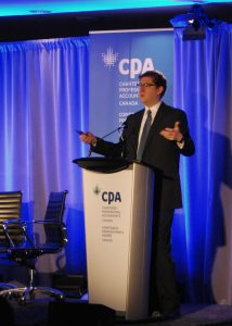 Adam Aptowitzer, CPA NFP Forum